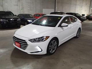 Used 2017 Hyundai Elantra SE AUTO ***BEST PRICE IN OTTAWA!!!*** for sale in Nepean, ON