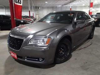 Used 2012 Chrysler 300 Touring  for sale in Nepean, ON