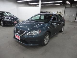 Used 2016 Nissan Sentra 4dr SV for sale in Ottawa, ON