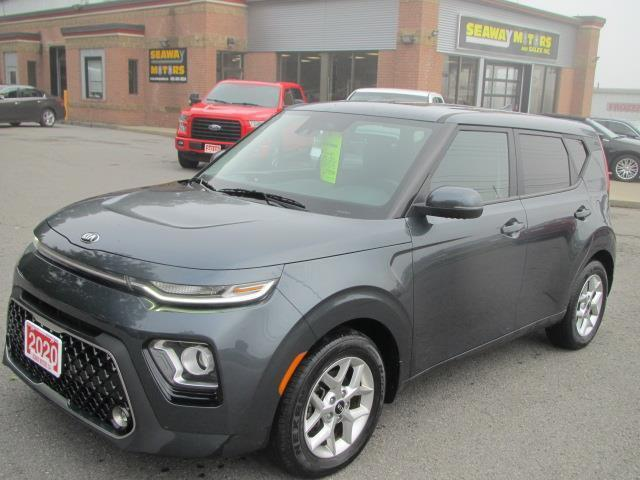 used 2020 kia soul ex for sale in brockville, ontario carpages.ca