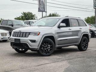 New 2020 Jeep Grand Cherokee ALTITUDE | SUNROOF | TRAILER TOW | LED for sale in Simcoe, ON
