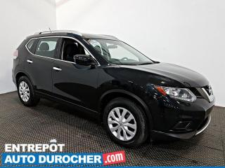 Used 2016 Nissan Rogue S AIR CLIMATISÉ - Caméra de Recul for sale in Laval, QC