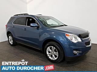 Used 2012 Chevrolet Equinox 1LT AIR CLIMATISÉ - Caméra de Recul for sale in Laval, QC