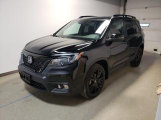 Used 2019 Honda Passport Sport|Certified|Warranty-Just Arrived| for sale in Brandon, MB