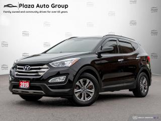 Used 2016 Hyundai Santa Fe Sport 2.0T Premium | CLEAN | LIFETIME ENGINE WARRANTY for sale in Richmond Hill, ON