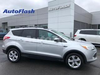 Used 2014 Ford Escape SE 2.0L AWD *Bluetooth *GPS/Camera for sale in Saint-Hubert, QC