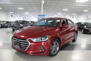 Used 2018 Hyundai Elantra NO ACCIDENTS I BIG SCREEN I REAR CAM I CARPLAY I H. SEATS for sale in Mississauga, ON