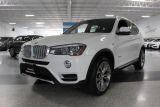 Photo of White 2016 BMW X3