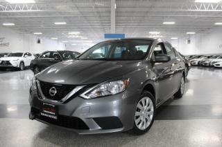Used 2016 Nissan Sentra NO ACCIDENTS I KEYLESS ENTRY I POWER OPTIONS I BLUETOOTH for sale in Mississauga, ON
