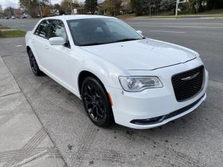 Used 2019 Chrysler 300 300S AWD for sale in Toronto, ON