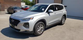 Used 2020 Hyundai Santa Fe AWD for sale in North York, ON