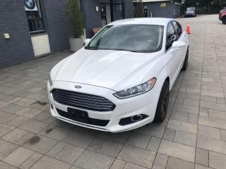 Used 2013 Ford Fusion 4dr Sdn Hybrid SE FWD for sale in Nobleton, ON