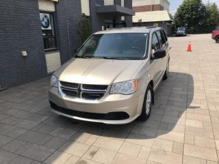 Used 2014 Dodge Grand Caravan 4dr Wgn *As Is* for sale in Nobleton, ON
