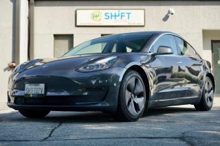 Used 2019 Tesla Model 3 LONG RANGE AWD ENHANCED AUTOPILOT, FULL SELF DRIVE, CARFAX CLEAN! for sale in Burlington, ON