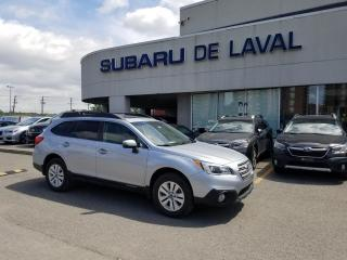 Used 2016 Subaru Outback Tourisme for sale in Laval, QC