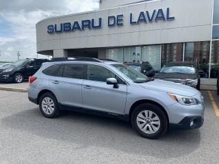 Used 2015 Subaru Outback Familiale 5 portes, boîte manuelle, 2.5i for sale in Laval, QC