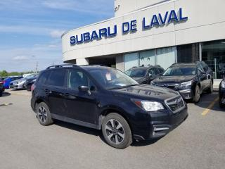 Used 2018 Subaru Forester Tourisme for sale in Laval, QC