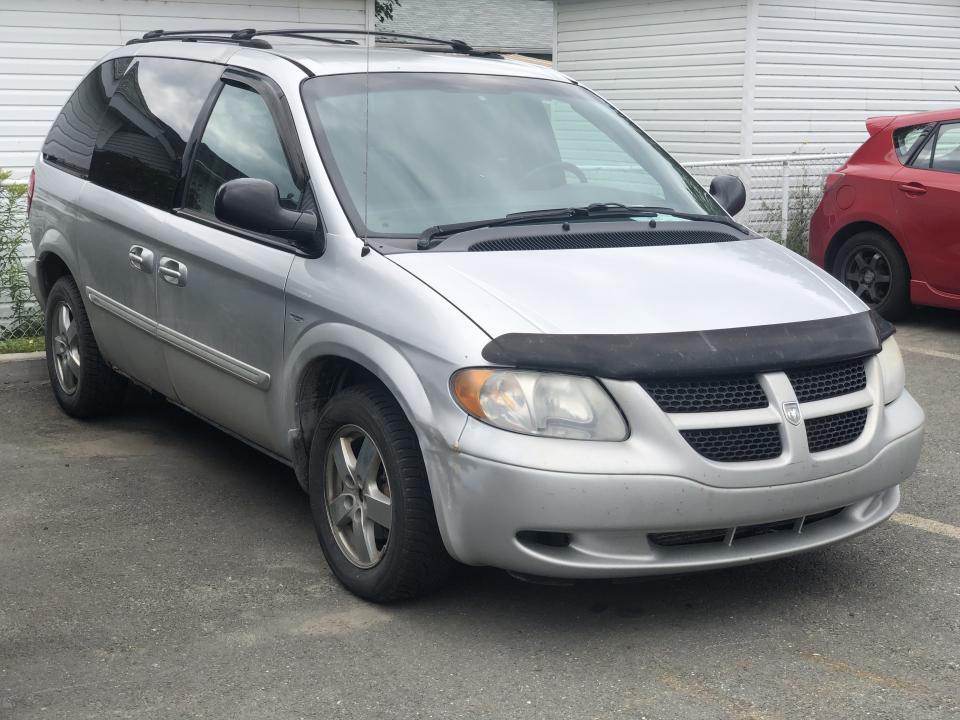 used 2004 dodge caravan se 7 passagers for sale in ste-marie, quebec carpages.ca