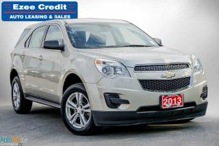 Used 2013 Chevrolet Equinox LS for sale in London, ON