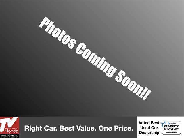 used 2018 honda cr-v lx awd 1 owner for sale in peterborough, ontario carpages.ca