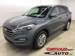 Used 2016 Hyundai Tucson Premium MAGS CAMÉRA BLUETOOTH for sale in Trois-Rivières, QC