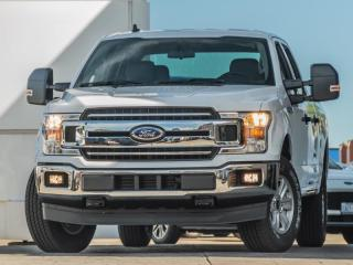 New 2020 Ford F-150 XLT for sale in Niagara Falls, ON