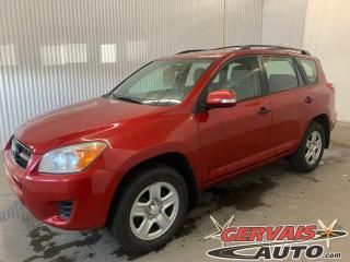 Used 2009 Toyota RAV4 AWD A/C GR Électrique *Traction intégrale* for sale in Shawinigan, QC