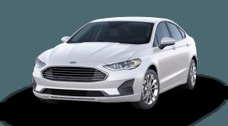 New 2020 Ford Fusion SE for sale in Ottawa, ON