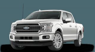 New 2020 Ford F-150 Limited  for sale in Ottawa, ON