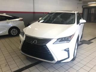 Used 2017 Lexus RX 350 AWD / RX350 for sale in Terrebonne, QC