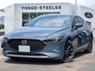 Used 2019 Mazda MAZDA3 SPORT GT for sale in Thornhill, ON
