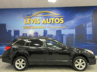 Used 2013 Subaru Outback 3.6 R AWD PREMIUM PACKAGE TOIT OUVRANT 1 for sale in Lévis, QC