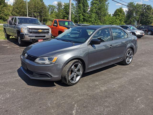 used 2013 volkswagen jetta trendline for sale in madoc, ontario carpages.ca