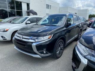 Used 2016 Mitsubishi Outlander ES TOURING AWC ( 4X4,4WD,AWD) for sale in Sherbrooke, QC