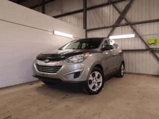 Used 2013 Hyundai Tucson Tract intégrale boîte auto GL for sale in Val-David, QC