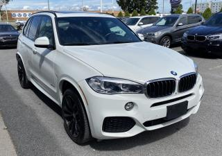 Used 2018 BMW X5 xDrive35i Sports Activity Vehicle for sale in Dorval, QC