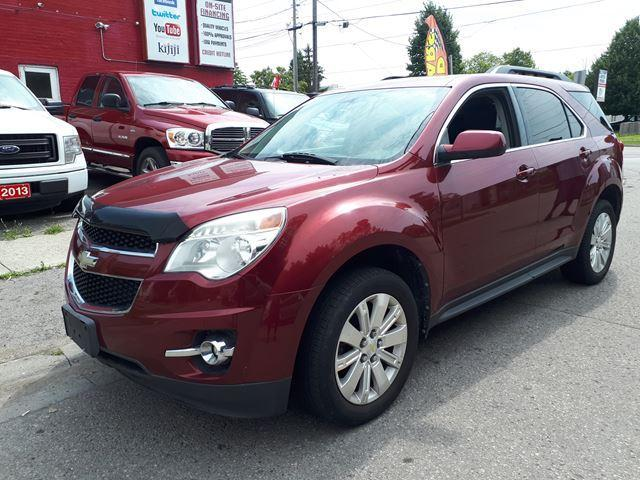 used 2010 chevrolet equinox for sale in oshawa, ontario carpages.ca