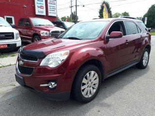 Used 2010 Chevrolet Equinox for sale in Oshawa, ON