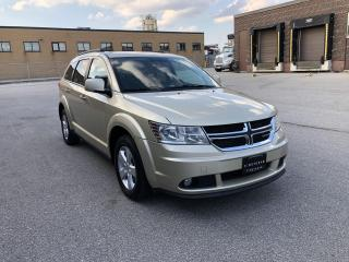 Used 2011 Dodge Journey SXT | GOOD CONDITION | PRICE TO SELL for sale in Toronto, ON