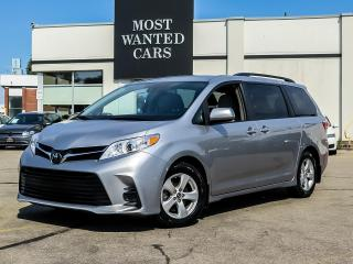Used 2018 Toyota Sienna for sale in Kitchener, ON