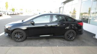 Used 2018 Ford Focus SEL berline for sale in Blainville, QC