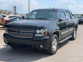 Used 2011 Chevrolet Avalanche 1500 LS AS-IS | RUNS & DRIVES for sale in Bolton, ON