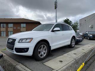 Used 2011 Audi Q5 2.0L Premium Plus for sale in Val-d'Or, QC