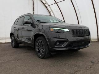 New 2020 Jeep Cherokee Limited LIMITED HIGH ALTITUDE 4X4 for sale in Ottawa, ON