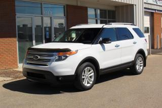 Used 2015 Ford Explorer XLT 4WD - HEATED SEATS - BLUETOOTH for sale in Saskatoon, SK