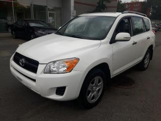 Used 2010 Toyota RAV4 4WD Base for sale in Longueuil, QC