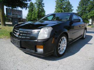 Used 2007 Cadillac CTS