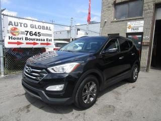 Used 2014 Hyundai Santa Fe Sport 2.0T SE 4 portes AWD for sale in Montréal, QC