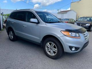 Used 2010 Hyundai Santa Fe Traction intégrale 4 portes V6 Auto GL a for sale in Pointe-Aux-Trembles, QC