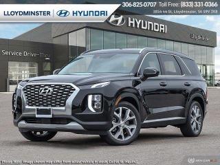 New 2021 Hyundai PALISADE Preferred for sale in Lloydminster, SK